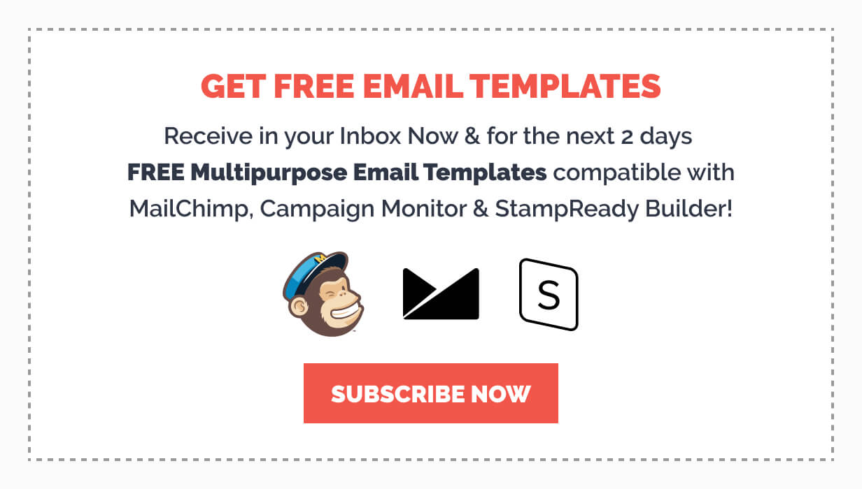 Tralever - Responsive Email Template with MailChimp Editor