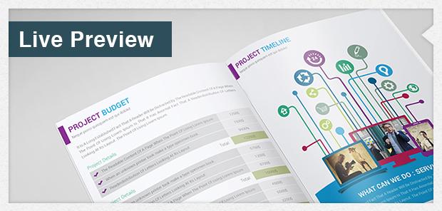 Business Proposal Bundle | Volume 3 - 3