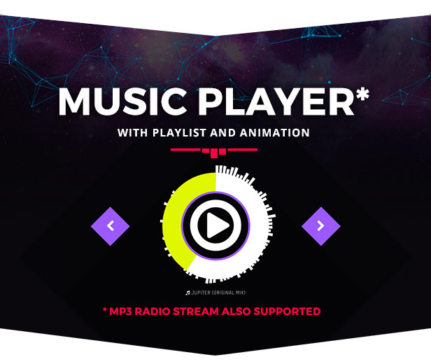 Sonik Responsive Music Wordpress Theme Music Band