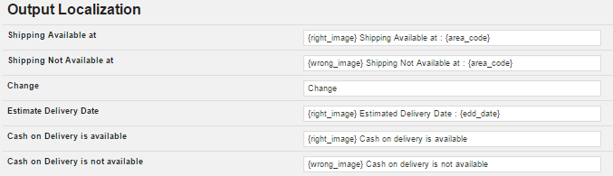 WooCommerce Estimated Delivery Date - 3
