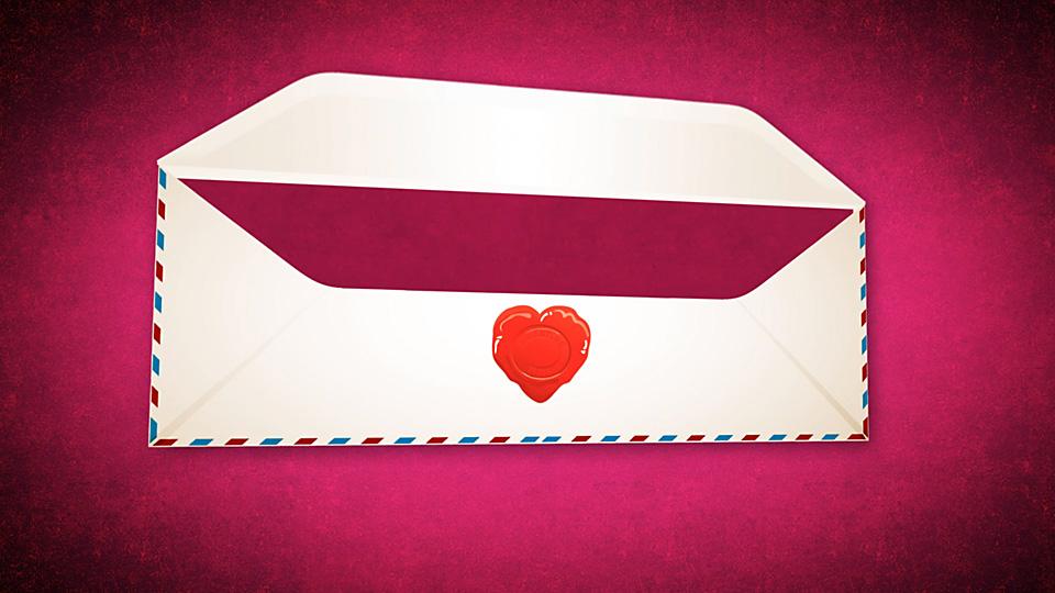 Valentine's Day Love Letter - 16
