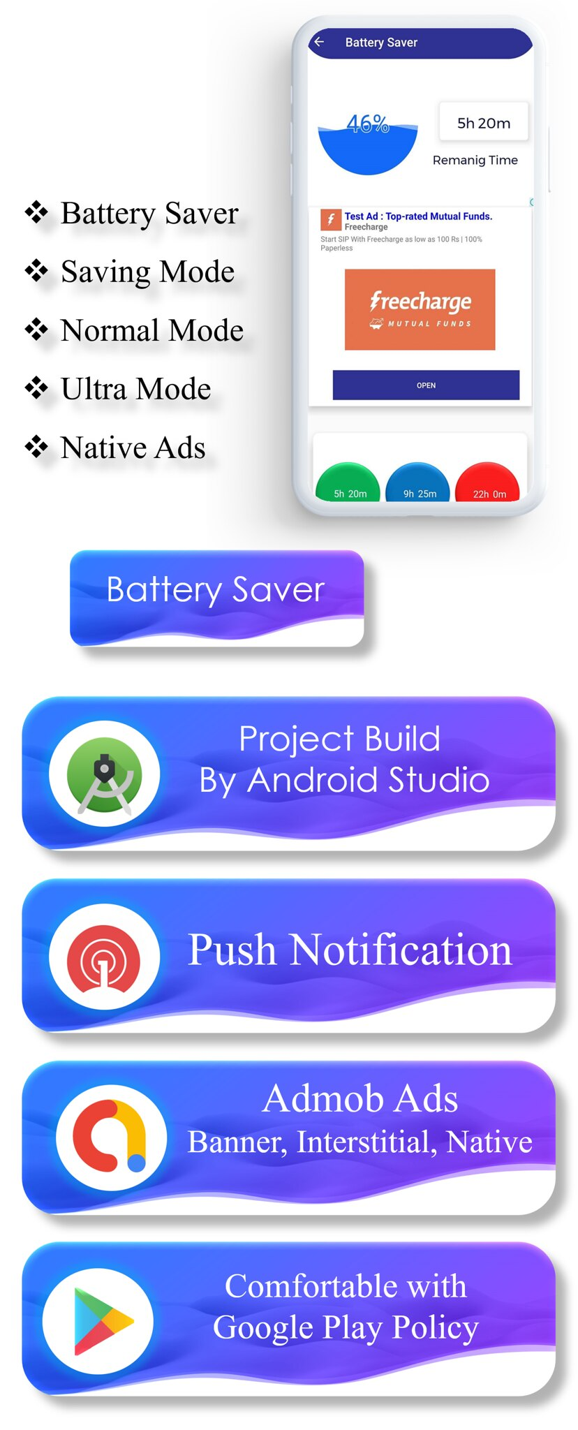 TOTO - VPN | VPN App | Facebook Ads | Admob Ads | Ads Manage Remotely | VPN  | VPN Subscription Plan - 9