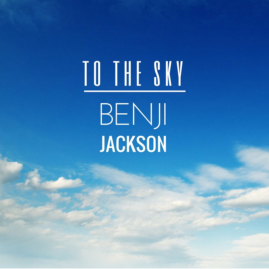 To the Sky album cover photo 1600x1600 Album Cover To the Sky.jpg