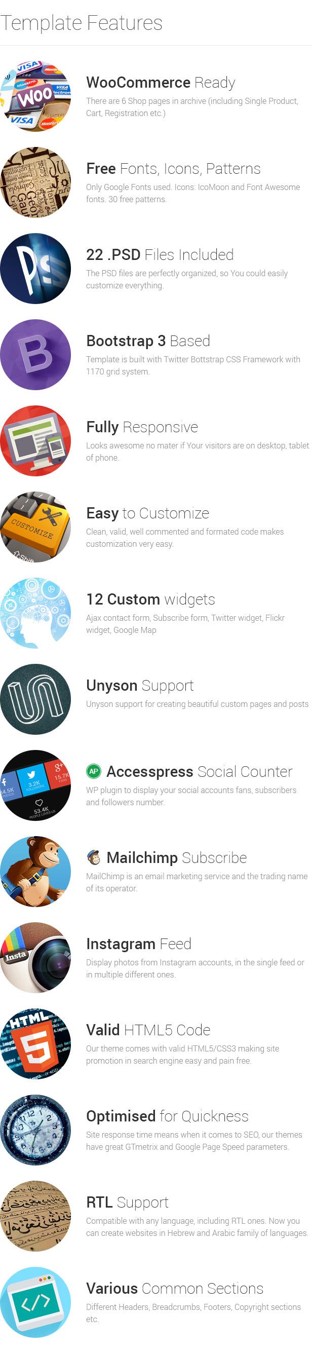 handyman WordPress Theme