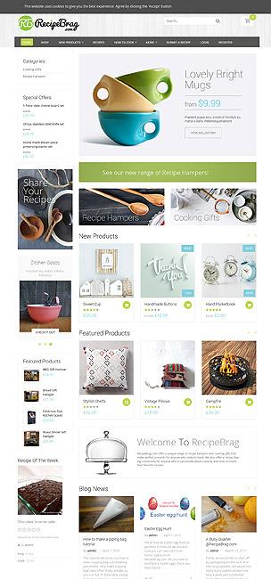 Flatastic - Versatile Multi Vendor WordPress Theme - 41