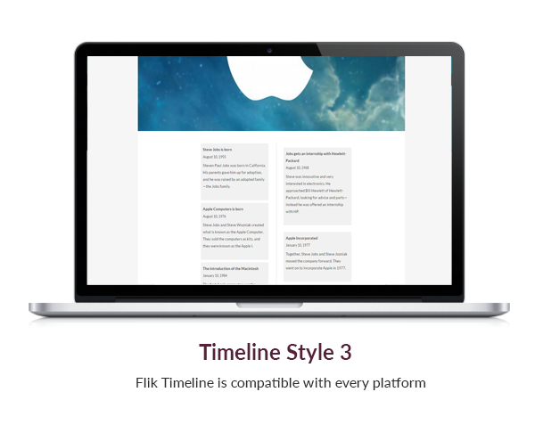 flik timeline style _3