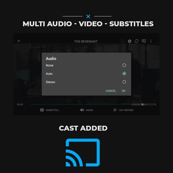 EasyPlex - Movies - Live Streaming - TV Series, Anime - 3