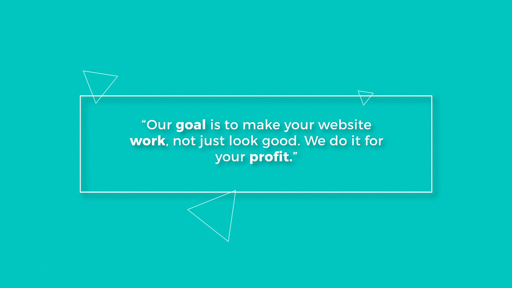 Creative Agency // Website Presentation - 8