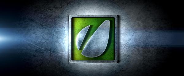 Cinematic Grunge Stone 3D Logo Opener - 1