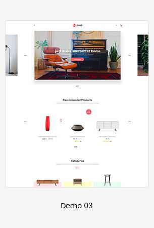 Puca - Optimized Mobile WooCommerce Theme - 57