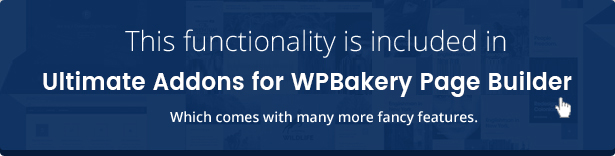 Parallax & Video Backgrounds for WPBakery Page Builder - 1