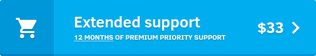 Purchase TotalPoll Pro extended license with 12 months of premium support.