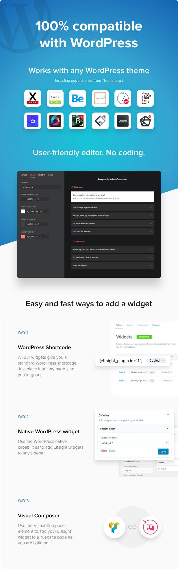 Accordion FAQ - WordPress FAQ Plugin - 3