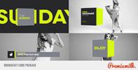 Broadcast Design IDS Package - 19