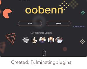 oobenn Instagram Style Social Networking Script - 5