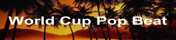 World Cup Pop Beat