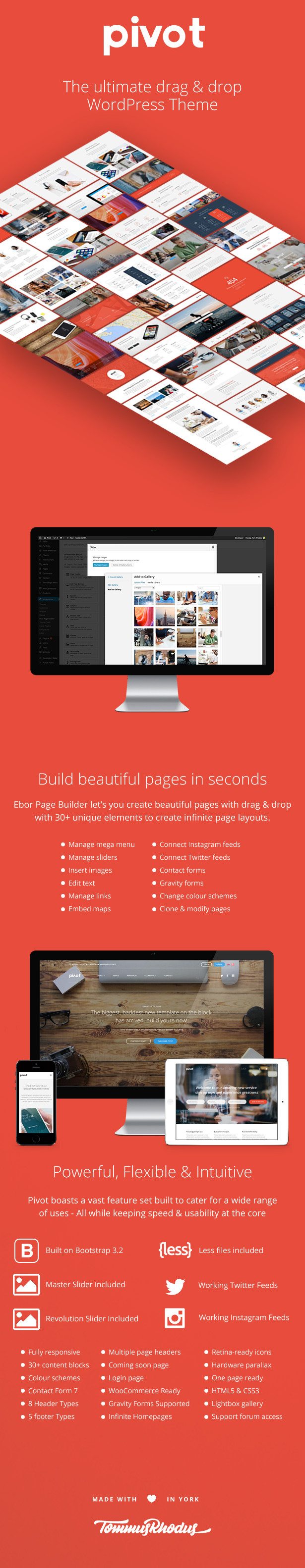 Pivot | Responsive Multipurpose WordPress Theme by tommusrhodus