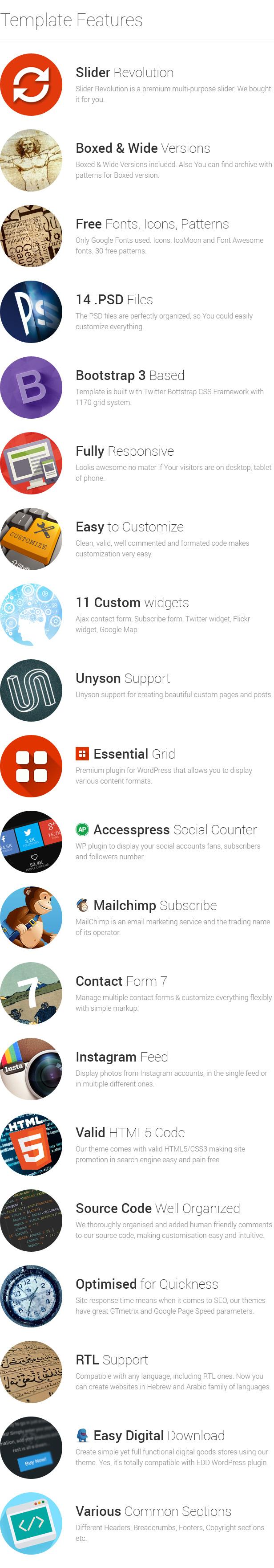 LifeCoach WordPress Theme