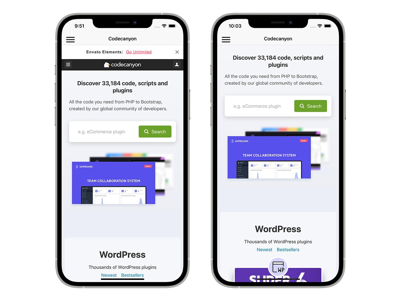 SwiftUI WebView App | Full iOS Application - 3