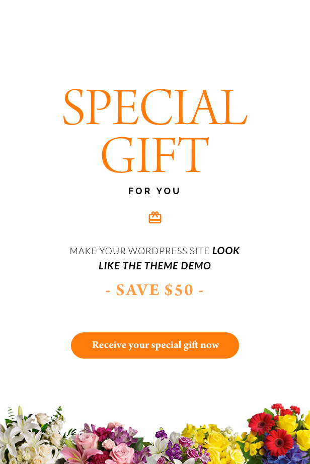 Special Gift Beautheme