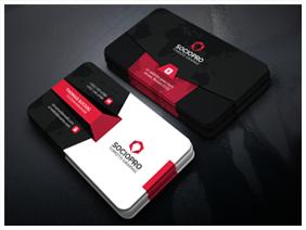 Business Card Mock up - 16