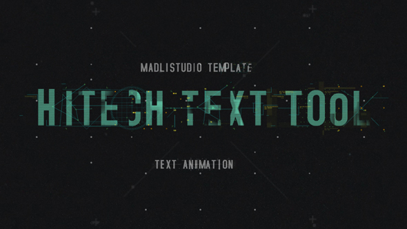 Motion Text Maker - 5
