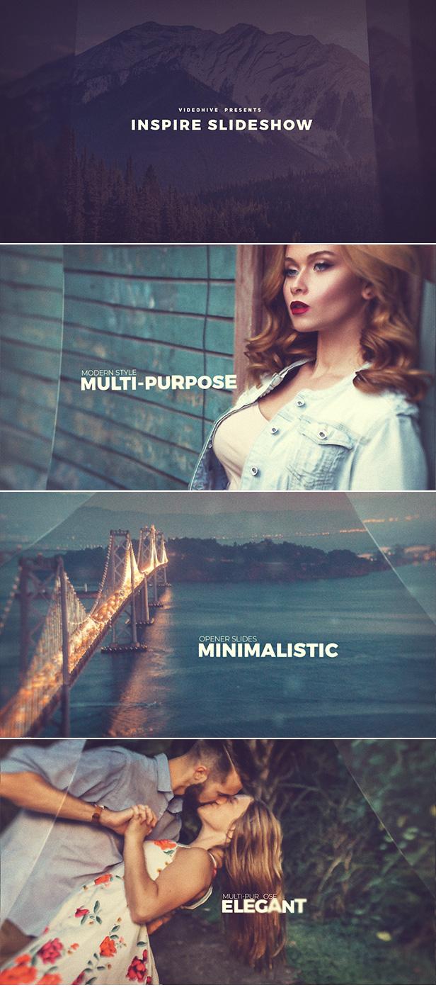 Inspire Slideshow - 1