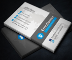 Sticker Business Card - 125
