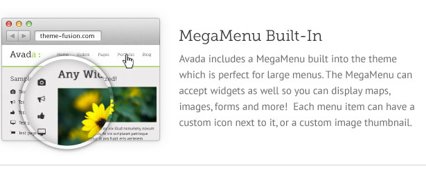Avada | Responsive Multi-Purpose Theme - 43