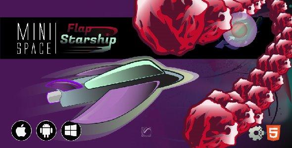 Flap Starship
