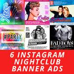 Instagram Banner Events - 13