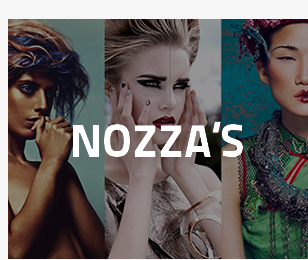 Wordpress FashionNozza