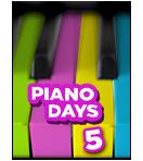 Piano Days Logo 3 - 5