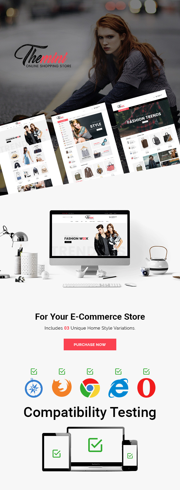 Themini - Multipurpose Responsive Fashion Opencart 3.x Theme - 1