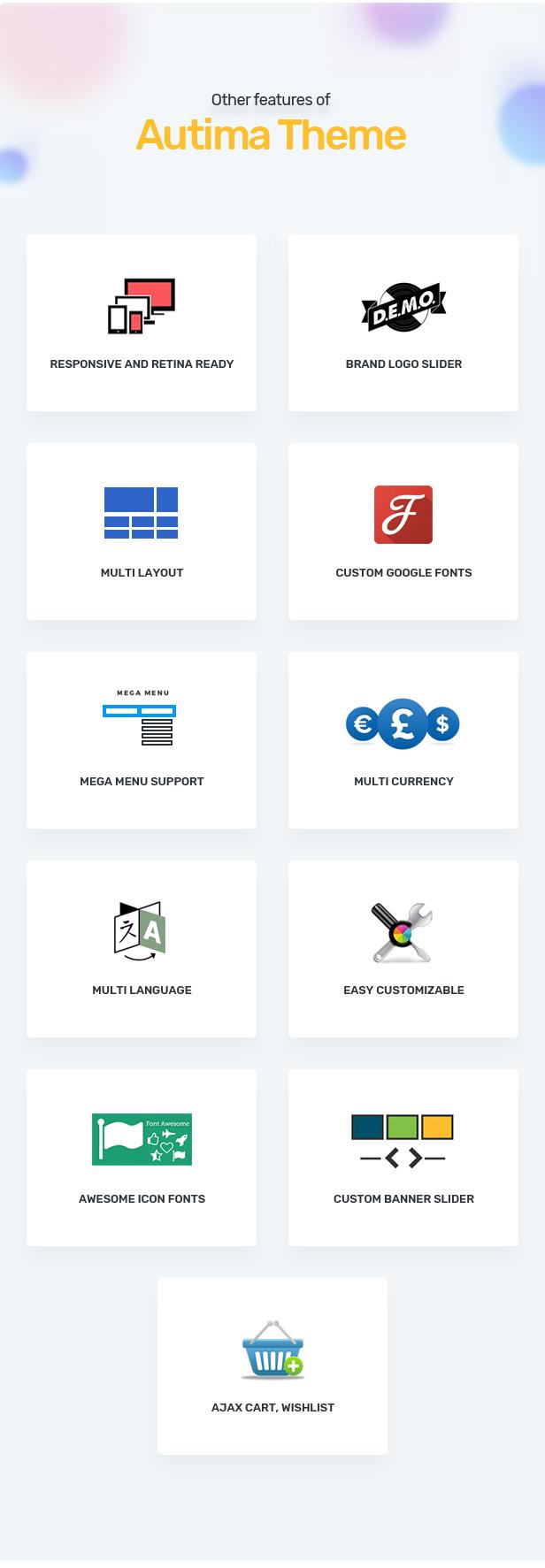 Autima - Car Accessories Theme for WooCommerce WordPress 29