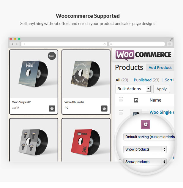 Core - OnePage Multipurpose WordPress Theme - 13