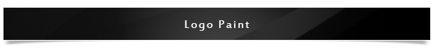 Logo Paint Project Name