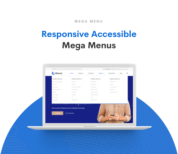 Mitech v1.4.0-技术IT解决方案和服务WordPress主题插图20