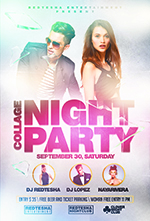 Party Flyer - 28