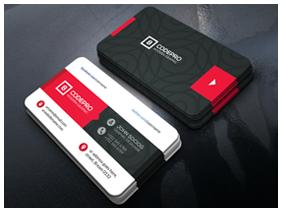 Business Card Mock up - 45