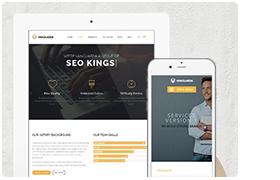 Vanguarda - Responsive Multi-Purpose WordPress Theme - 1