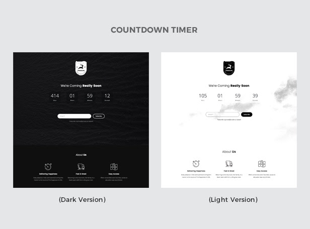 hirogaki countdown timer