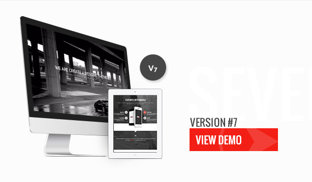 North - One Page Parallax WordPress Theme - 21