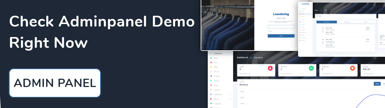 Download-demo-Adminpanel