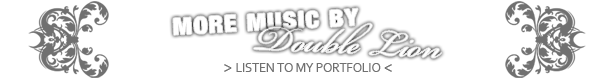 Listen to Royalty Free Music by Double Lion Audio