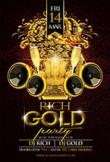 Rich Gold Flyer