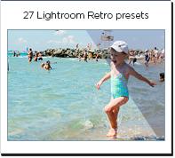 27 lightroom presets