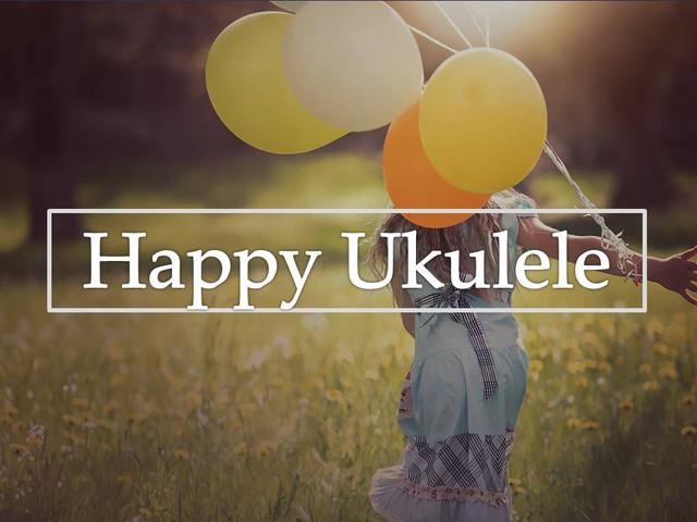 Happy-Ukulele