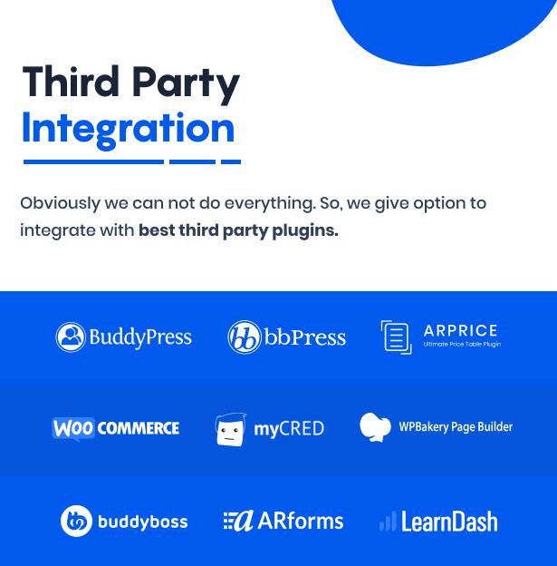 ARMember - WordPress Membership Plugin - 18