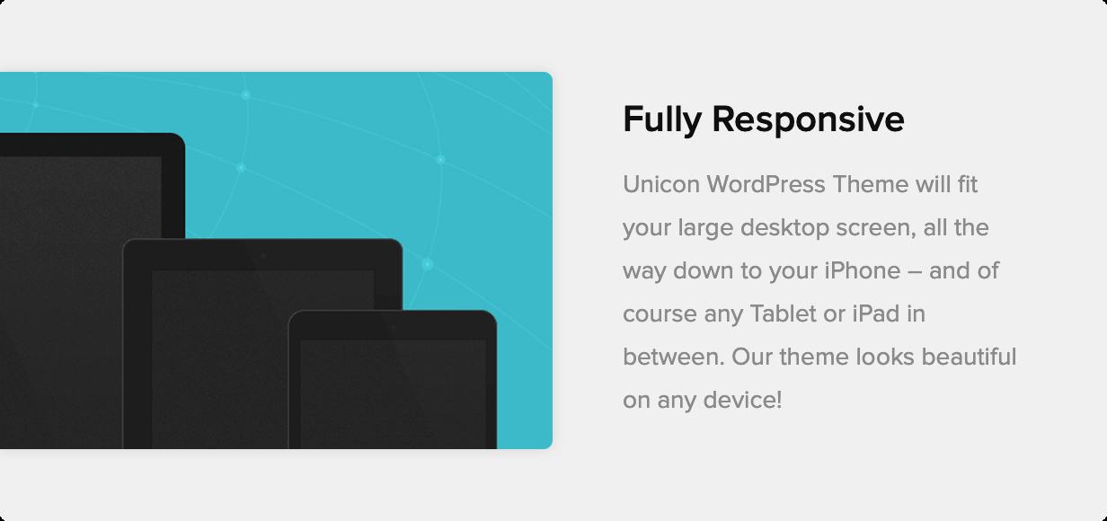 Unicon | Design-Driven Multipurpose Theme - 10